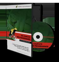 Complete Web Programmer Disc